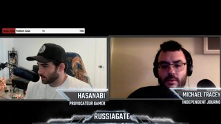 Conversation With Michael Tracey on Russiagate his Appearances on Tucker and Sri Lanka Terror