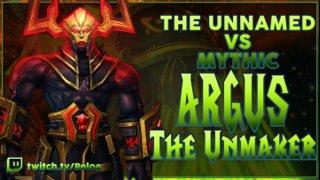 <The Unnamed> Argus Mythic DE#3 World#49
