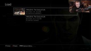 Yakuza 6. Part 7