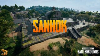 10 kills - Sanhok - Duo
