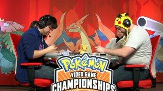2017 Pokémon St. Louis Regional Championships VG Masters Top 16 - Match C