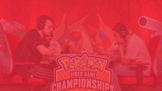 2017 Pokémon St. Louis Regional Championships VG Masters Top 8 - Match A