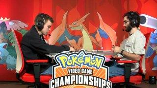 2017 Pokémon St. Louis Regional Championships VG Masters Top 8 - Match C