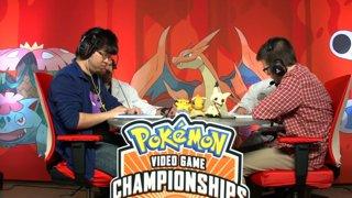 2017 Pokémon St. Louis Regional Championships VG Masters Top 8 - Match D