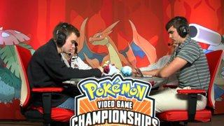 2017 Pokémon St. Louis Regional Championships VG Masters Top 4 - Match A