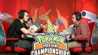 2017 Pokémon St. Louis Regional Championships VG Masters Top 4 - Match B