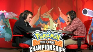 2017 Pokémon St. Louis Regional Championships VG Masters Finals