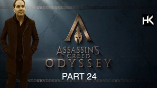 Assassin's Creed Odyssey | Part 24 | Let's Play | Medusa