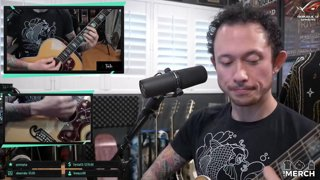 Matt Heafy (Trivium) - Meatloaf - Bat Out Of Hell I Acoustic Cover