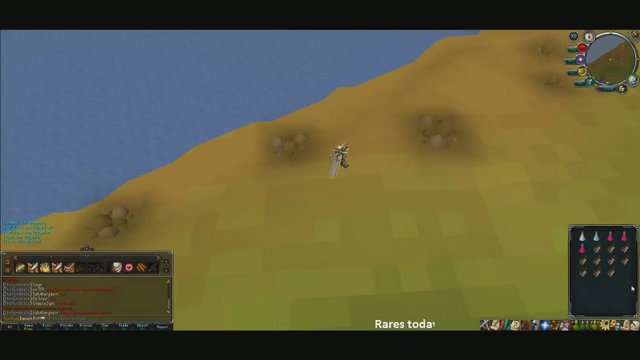 Runescape mature grotworm