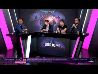видео: CDEC Gaming vs Royal Never Give Up game 2