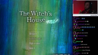 I'm A Witch's Play Thing | The Witch's House