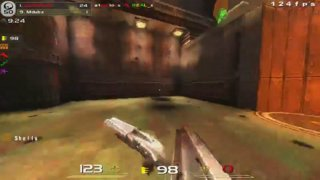 about the best i can do in quake