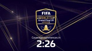 FIFA eWorld Cup 2019 | Day 2 | 11AM UK | @eafifaesports