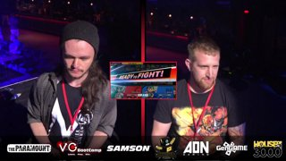 Smash at the Paramount SSBU - MTS | Pong (Palutena) Vs. Xerxes (Ness) Smash Ultimate Tournament Pools