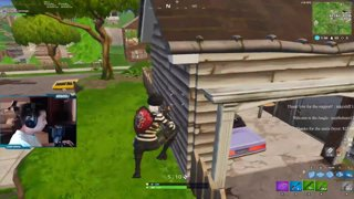 Highlight: Pro player for Liftoff Esports   750+ wins   Top 1%   High kill solo's