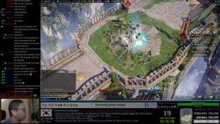 Highlight: [ENG/KR]: Lost Ark KR OBT Nov-13 / English Guide Available / !download / !guide / !obt / !global / !freevpn / !server
