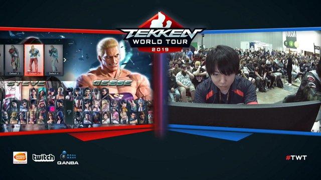Tekken 7: Yamasa | Nobi vs. THY | Chikurin - Battle Arena Melbourne 2019 - Top 8