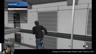GTA:O - Doomsday Heist: Act 2 - First playthrough - DragoonClawNZ