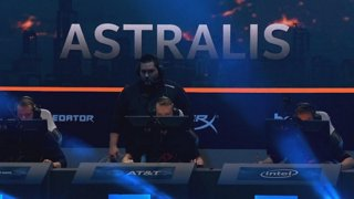 LIVE: IEM Katowice 2019 - Middle East Closed Qualifier Day #1