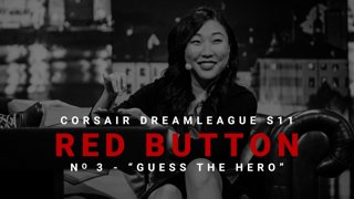 Red Button #3 - CORSAIR DreamLeague S11 - The Stockholm Major