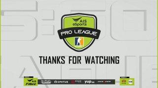 AIS CS:GO Pro League Season#7 R.3 Maple vs. Yokpuakying | Beyond vs. AlphaRed