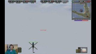 SilentHeroes - Helikopterflygning