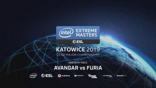 IEM Katowice 2019 CS:GO Major   Vega Squadron vs Team Spirit   Dzień 1 -  Challenger Stage