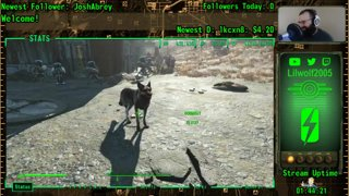 Dogmeat You're SPECIAL dupe glitch