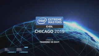 LIVE: IEM Chicago 2019 - North American Open Qualifier Day 2.