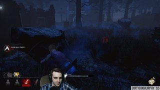 Dead by Daylight - Team Player