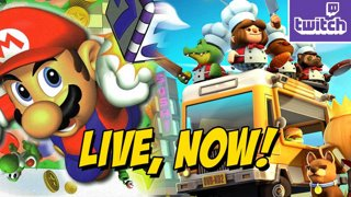 MAIL TIME - Mario Party Games EVERY Weekend & Overcooked 2 (Sat 8-18)