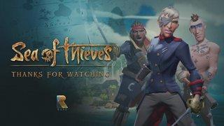 Sea of Thieves Weekly Stream - Reapers Run