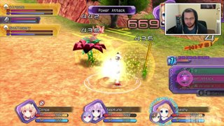 2015-11-11 - Hyperdimension Neptunia Re;Birth1 (2)