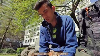 Highlight: Hitchhiking Europe Day 131 - Location: Berlin