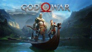 COMIENZA UNA AVENTURA ÉPICA - God of War (Capitulo 1)