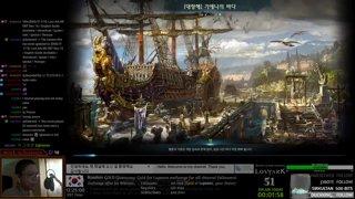 Highlight: [ENG/한국어]: Lost Ark KR OBT Dec-16 Part 1