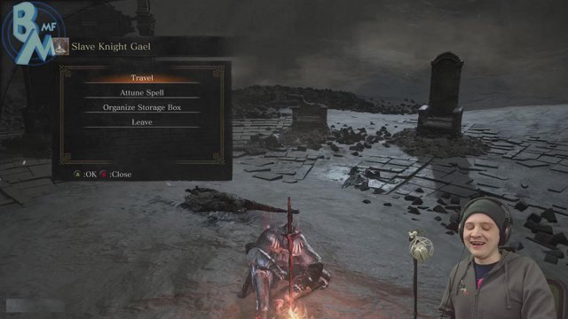 First Time !SL1 Run (PC). Just Gael and Cinder!