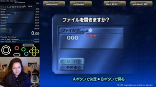all dungeons pb 1:25:13