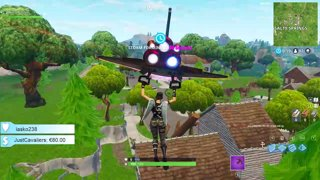 K1nzell Swing Swing Swing Swing Fortnite Solo Gameplay 16 Kills