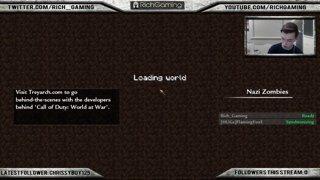 Rich_Gaming - Custom Zombies: UGX Requiem - Twitch