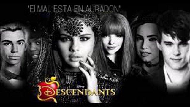 Descendants 3 2019 full m o v i e