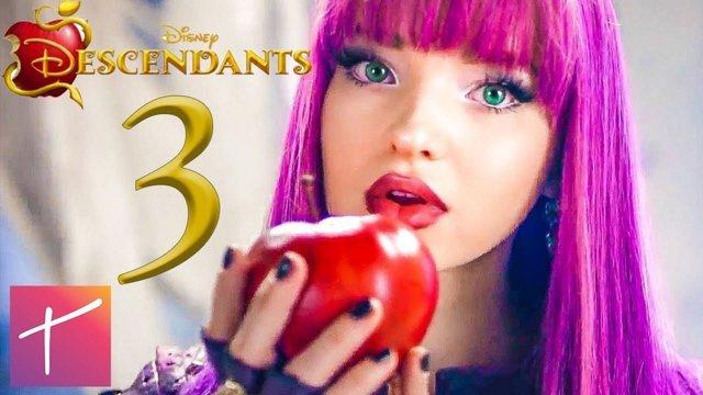 Descendants 3 2019  Online Movies  DOWNLOAD FULL