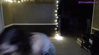 Bad Habits - FIDLAR | single-hoop improv | Nov 30, 2018