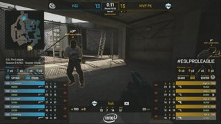 LIVE: Greater China Group C Day 1 - ESL Pro League Season 9