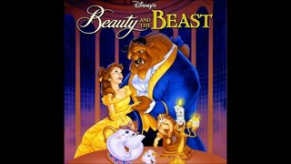 Beauty and the Beast - Belle, Be Our Guest, Gaston