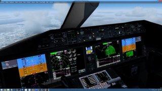 Lethal_Threat - P3D v3: United 154 - Island Hopper Part 2/6