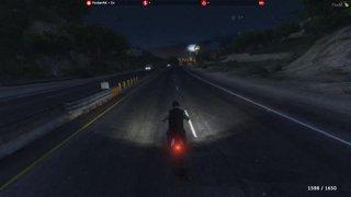 Ryan Kindle on NoPixel GTA RP w/ dasMEHDI - Return Day 36