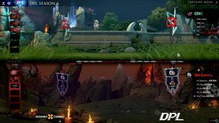 [FIL] VG vs CDEC | Game 2 | Dota 2 Professional League | Group Stage | Event by Loot.Bet