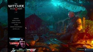 The Witcher 3 : Wild Hunt - Partie 9